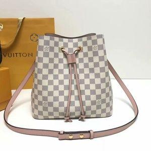 Louis Vuitton Neonoe Bag Check Description